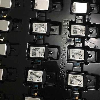 1pcs original Gear 3 Battery For Samsung Gear 3 frontier Gear S3 classic SM-R760 SM-R765 SM-R770 EB-BR760ABE +3M Sticker / Tools