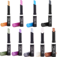 1pc Fashion Eyeshadow Pencil Luminous Shimmer Natural Eyeshadow Stick Eyeline Pen 9 colors crayon noir yeux