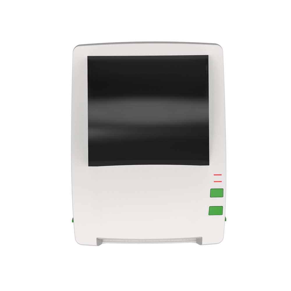 Smart Barcode-drucker Mini Empfang Terminal Druck Maker Bar code Druckmaschine UT-TL51