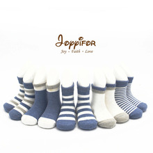 10PCS/Lot Baby Girls Boy Socks Spring Summer Newborn Baby Boy Socks Meias Para Bebe baby winter warm socks children socks 0-6