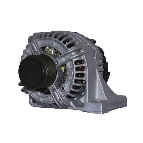 Nuevo 12V 160A alternador 0124625024 0986047510, 11363 para VOLVO