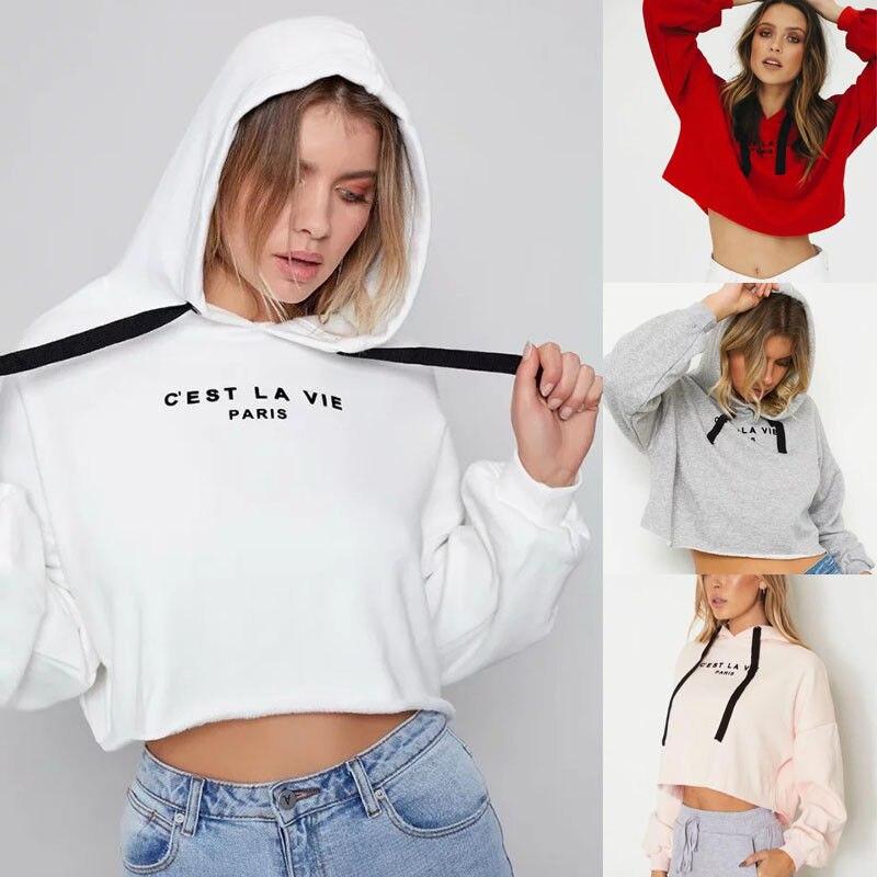 Joggers Women Sweatshirt