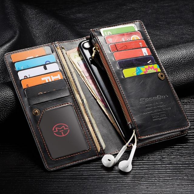 For Xiaomi Mi Note 10 Case Xiomi Mi CC9 Pro Genuine Leather Wallet Cover For Mi Note10 Pro Xiaomi Mi Note 10 Pro Case Fundas