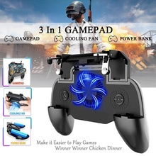 Tonight Eat Chicken Mobile Phone Game Trigger Shooting Controller Pubg Fire Button Handle