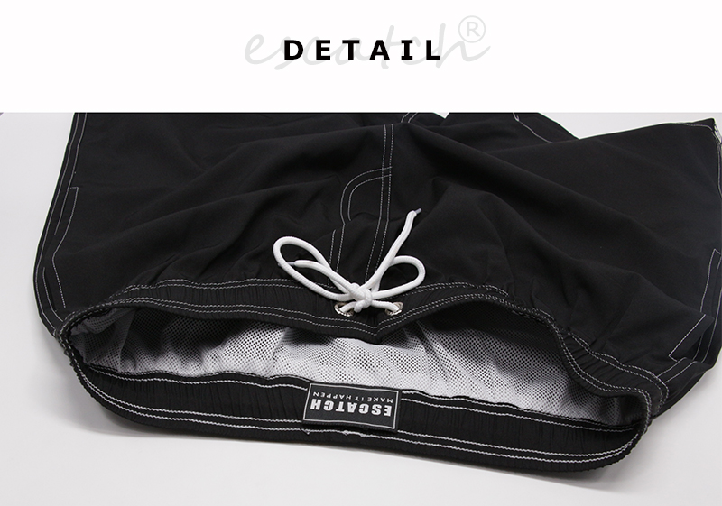 Topdudes.com - New Hot Men's Quick Dry Bermuda Board Shorts