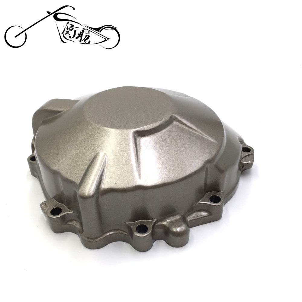 Motorcycle Parts Engine Stator Cover Crankcase For Honda CBR600RR 2003 2004 2005 2006 CBR600 RR CBR 600RR 03 04 05 06 motorcycle part fender eliminator tidy tail for honda cbr 600rr 2003 2006 cbr1000rr 2004 2007 black