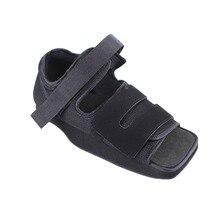 466ac865 Terapia física Talón de descompresión zapatos Walker soporte médico  ortopedia sandalias CE aprueba rehabilitación zapatos
