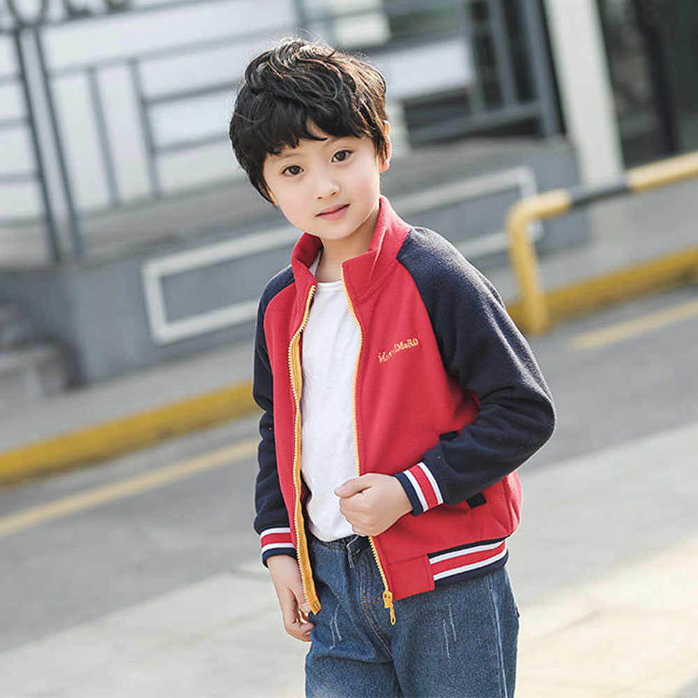 0207c9a83 Detail Feedback Questions about Baby Boys Jackets Toddler Kids ...