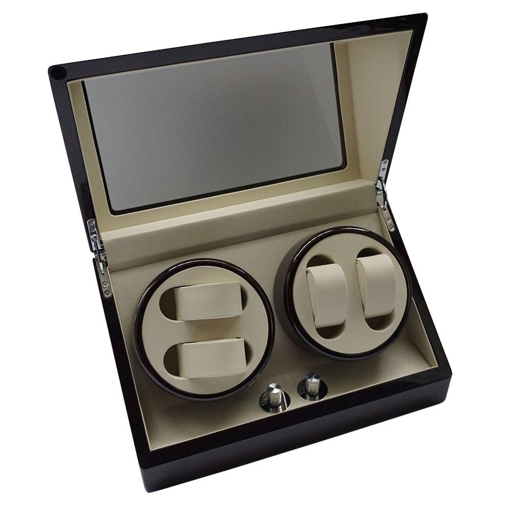 Cheap watch winder box