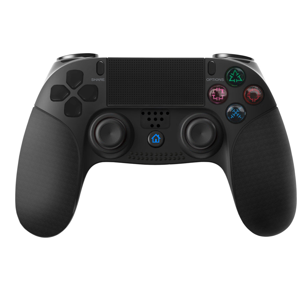 xunbeifang Wireless Bluetooth Game Controller for PS4 Controller for Dual Shock Vibration Joystick Gamepad for PlayStation 4 voground new for sony ps4 bluetooth wireless controller for playstation 4 wireless dual shock vibration joystick gamepads
