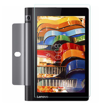 Tempered Glass Display screen Protector Flim For Lenovo Yoga Tab three 10 X50L X50F Pill Display screen Protector Movie