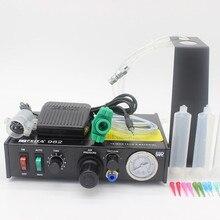 Высокое качество FEITA-982 Автоматического дозирования Клея машина/Автоматическая Клей Диспенсер дозирования машина