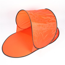 Automatic SunShade Beach Tent Foldable Pop Up Beach Shelter Camping Sun Shade Cover Tent Fishing Hiking with Bag