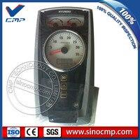 21M8-50012 R555LC-7 Robex escavadeira visor do painel LCD