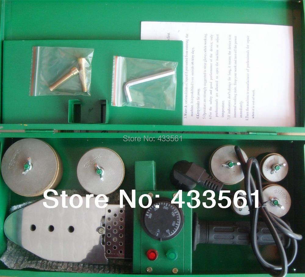 suvirinimo stalo mašinos lizdas sintezės nešiojamasis įrankis - Suvirinimo įranga - Nuotrauka 2