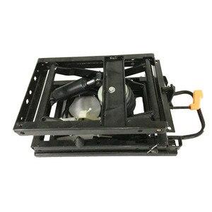 Image 2 - Heavy duty truck luftfederung system sitz teile Pneumatische Suspension kit für Ergonomische Baumaschinen Sitz montieren