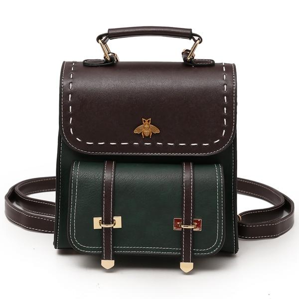 Satchel Backpacks