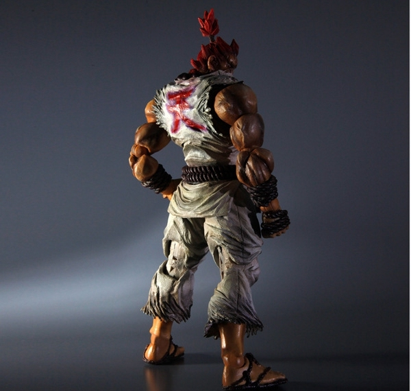 Фигурка Street Fighter 5 Акума 22 см 1