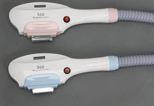 newest ipl handle ipl handpiece for ipl shr opt machine ipl shr e light handle for sale hr handle