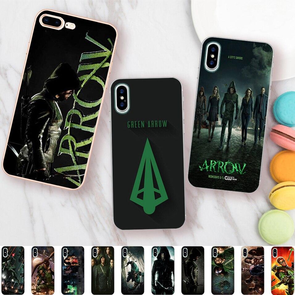 coque iphone 8 plus arrow
