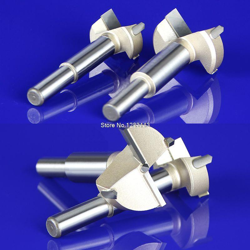 42mm Lengthen Cutters For Wood Open-Hole Woodworking Hole Saws,Carbide Drills Bits,Electric Router Machine Tools