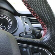 Extension de levier de vitesses DSG pour Volkswagen VW /Golf /JETTA /GTI R /MK5 /MK6 /Scirocco/Passat CC EOS