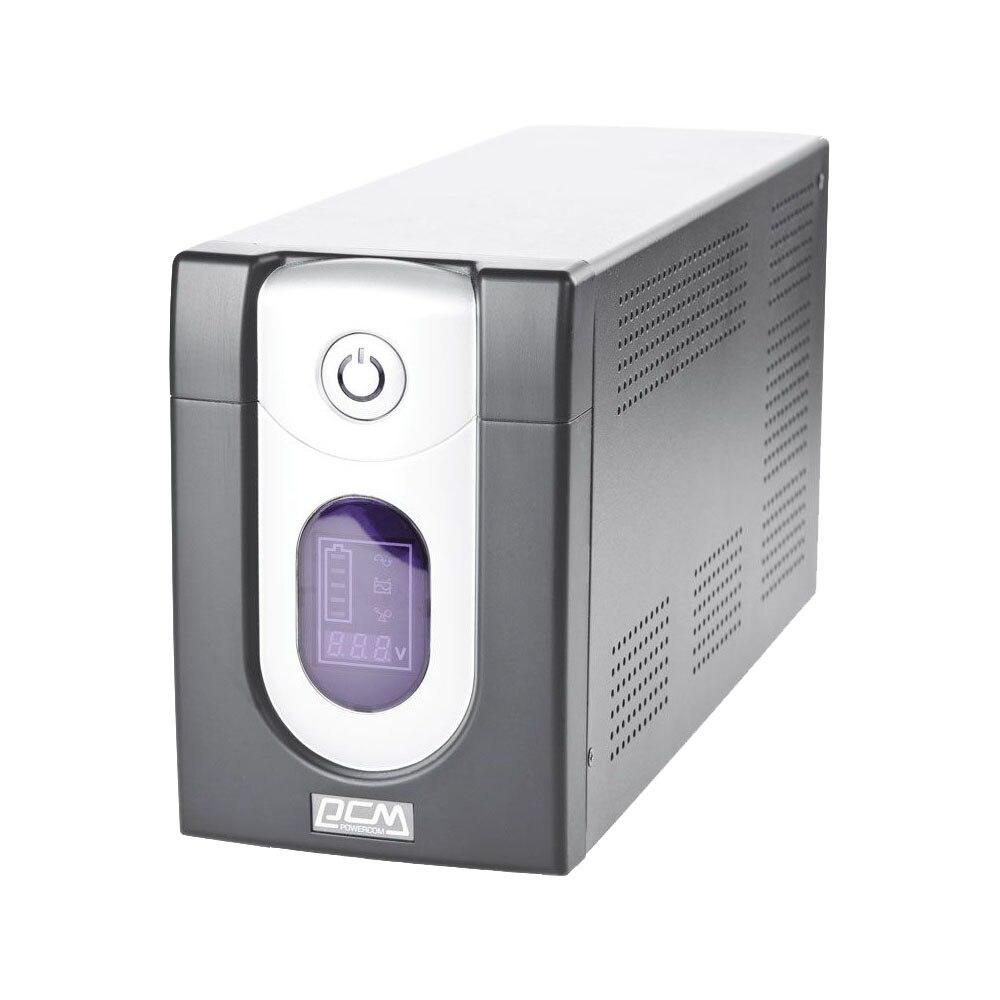 Uninterruptible power supply Powercom Imperial IMD-2000AP 1200W 2000AA Home Improvement Electrical Equipment & Supplies (UPS)