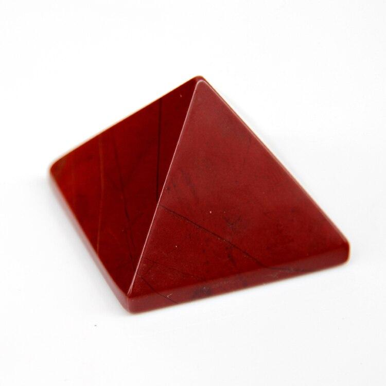 2015 Червоний яшми кристал кварцовий - Домашній декор - фото 3