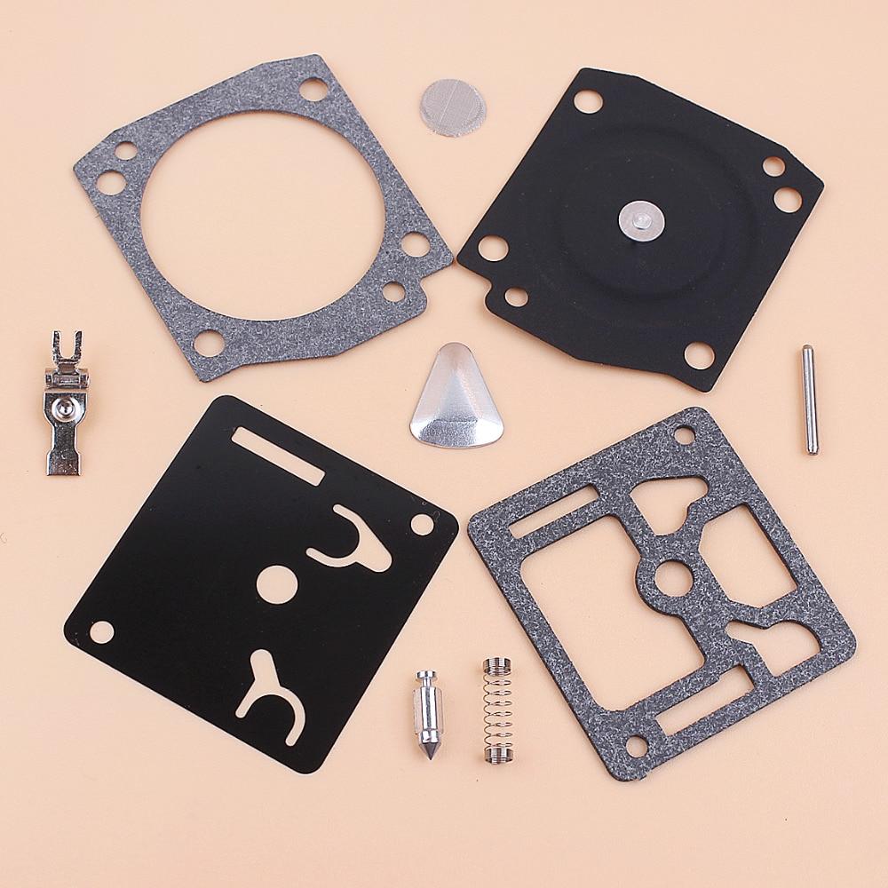 20pcs lot 20Pcs/lot Carburetor Diaphragm Rebuild Repair Kit For STIHL MS340 MS360 034 036 044 Chainsaw Zama C3A Serie S19 S26 S38A Carb (3)
