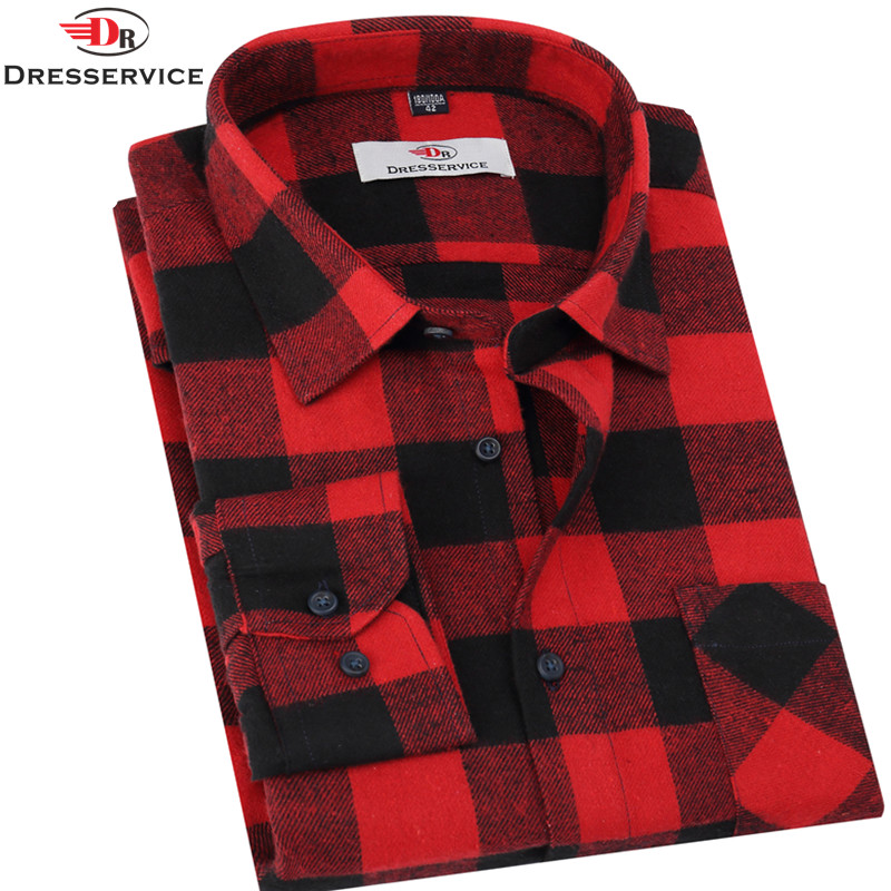 Online buy wholesale shirt flannel from china shirt for Types of flannel shirts