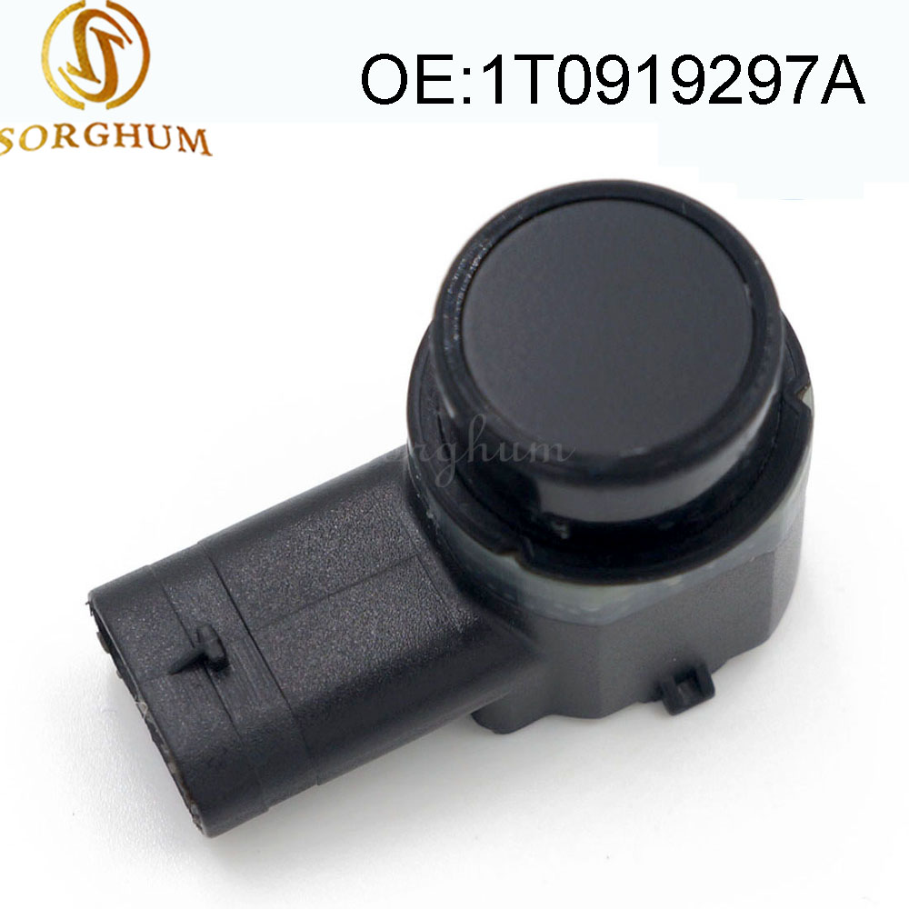 1T0919297A PDC Parken-sensor Umge Unterstützen Für Audi A3, A6, A7, VW Golf Passat Touran Sitz Skoda 1T 0 919 297A GRU