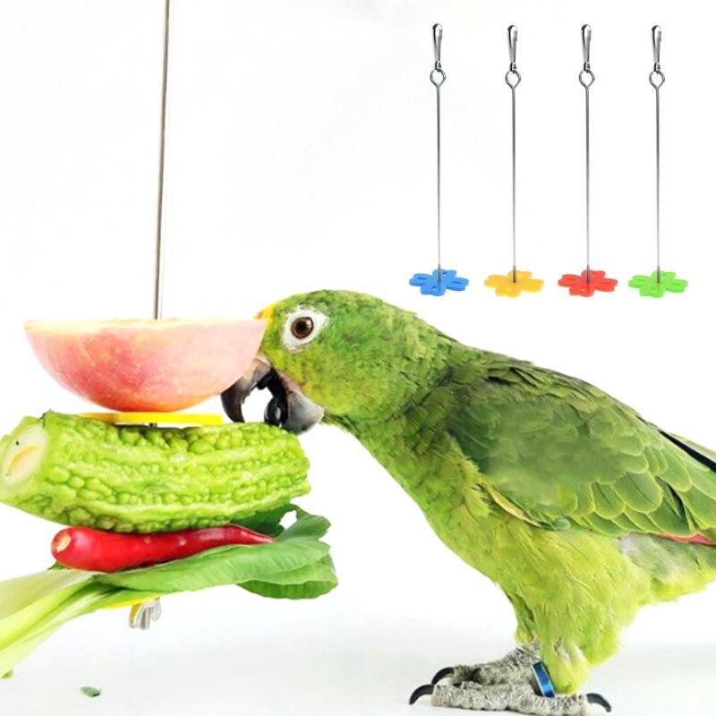 Pigeon Feeder House Cover Feeding Food Dispenser Sand Plastic Case Pet Birds 1PC
