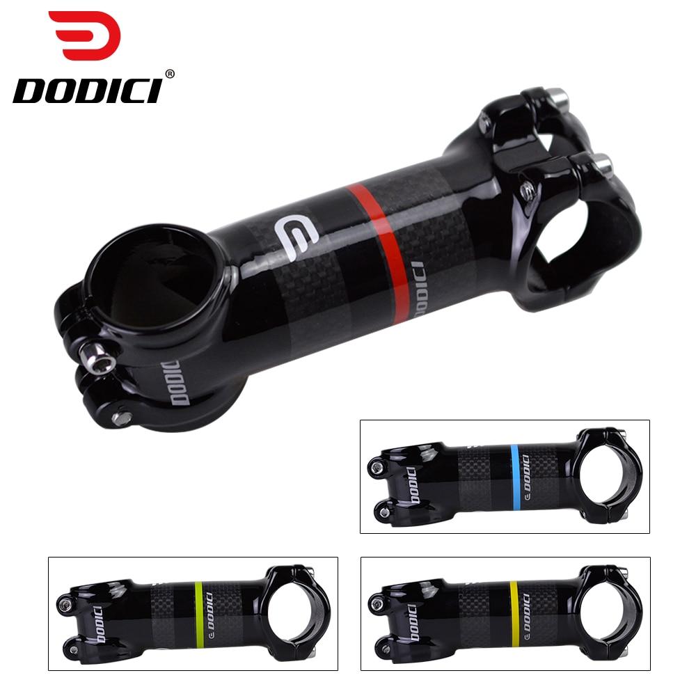 120mm Full Carbon Handlebar Stem 31.8 3k Glossy Road MTB bicycle TT Cycling part