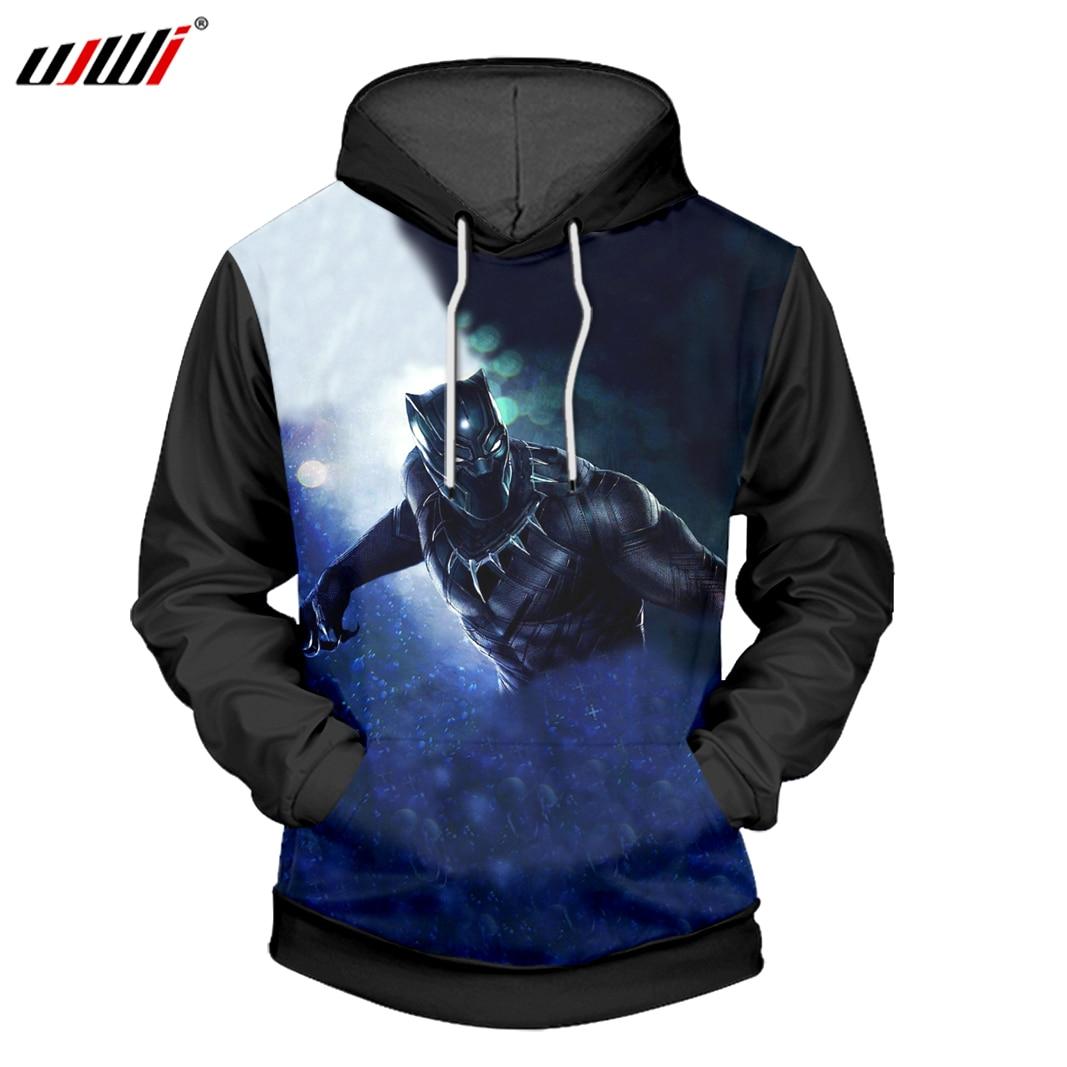 Newly Design Mens 3d Skeleton Print Hoody Sweatshirt Man Boy Hip Hop Streetwear Coat Autumn Winter Spring Men Sweatshirts Men's Clothing