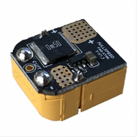 JMT FullSpeed FSD XT60 Current Sensor Current Meter 2-6S Maximum 120A For RC Drone FPV