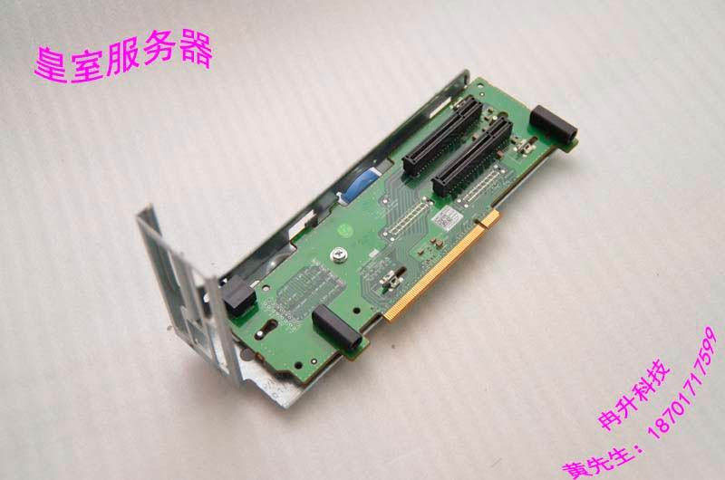 FOR DELL R710 PCI-E expansion board riser card PCI-e 8X MX843
