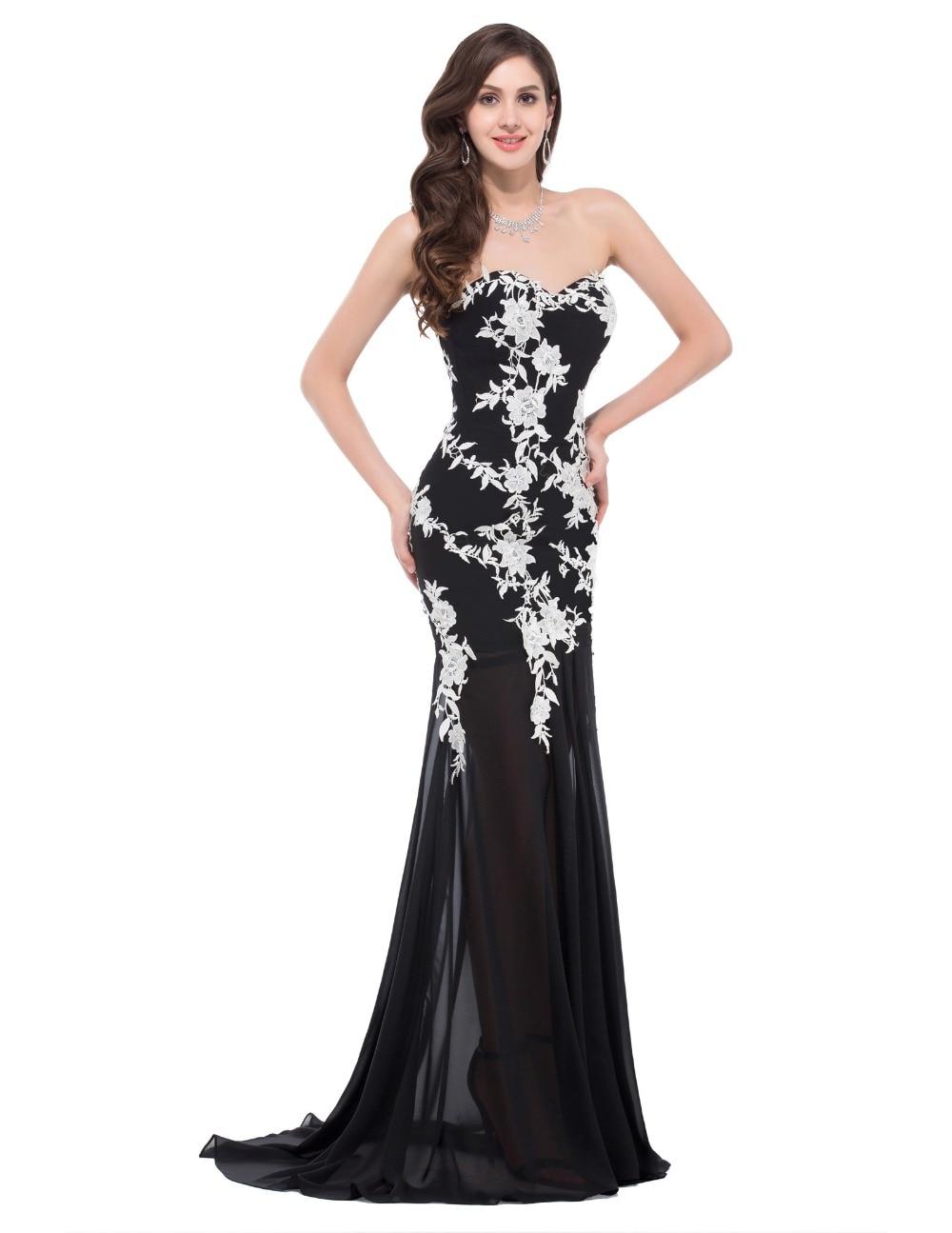Длинные вечерние платья из своих рук - Модадром ea71b4cabd9