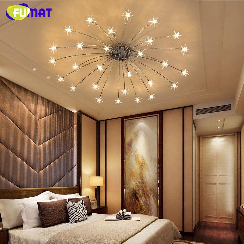 LED Stars Ceiling Light  9