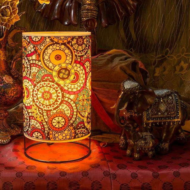Indian iron european style court birds bedside bedrooms table lamps indian iron european style court birds bedside bedrooms table lamps girls birthday gifts creative decorative handmade mozeypictures Choice Image