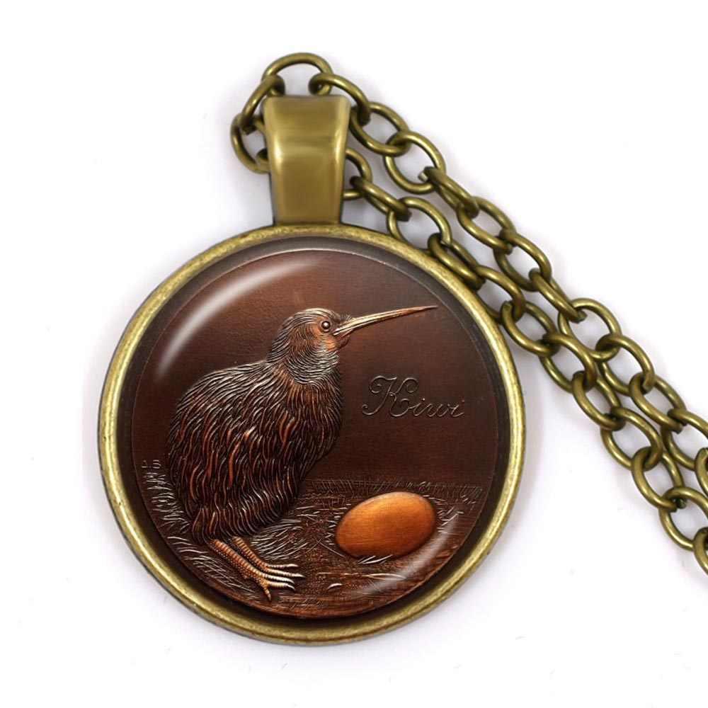 Nouvelle-Zélande Étrange Oiseau, il est un oiseau, mais sans ailes, ne peut pas voler, Kiwi, nouvelle-Zélande de trésor national, plus belles peopl