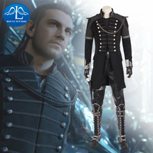 MANLUYUNXIAO High Quality FF Movie Kingsglaive Final Fantasy XV Cosplay Costume Movie FF 15 Costume Man