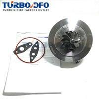 53039880337 14411 5X01A for Nissan Pathfinder 2.5 DI 190 HP YD25DDTi 53039700337 Balanced turbolader core rebuild chra turbo