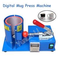 Digital Mug Press Machine Thermal Transfer Baking Cup Machine Vertical Personality Mug Making Machine MP105