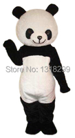 mascot Kawaii Panda mascot costume fancy dress fancy costume cosplay theme mascotte carnival costume kits