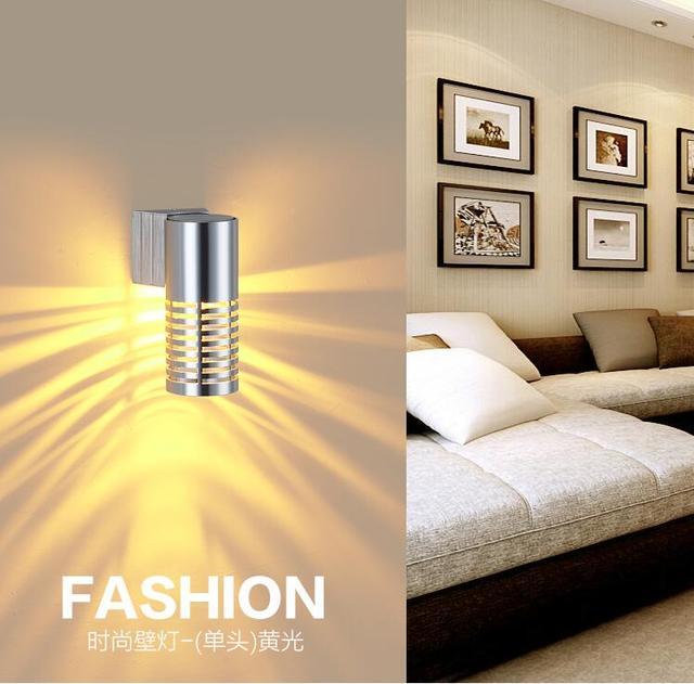 Led Rot/gelb/grün/blau/lila/wohnzimmer Zimmer Fernsehhintergrundwand Schuss  Lampe