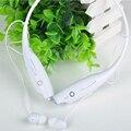 Auricular Bluetooth Del Auricular Del Deporte HBS730 Wireless Mobile Music CSR4.0 Bluetooth Headset Manos Libres Para El Teléfono Inteligente
