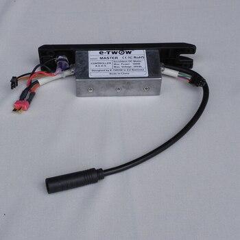 Controlador e-twow s2 accesorios para scooter Eléctrico etwow