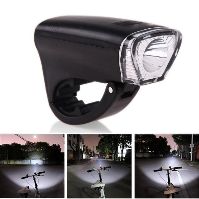 Front Handlebar Headlight Lamp Flashlight