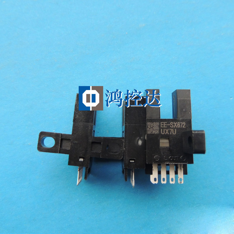Special Price Genuine   Micro Photoelectric EE-SX672
