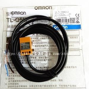 Image 5 - 2PCS TL Q5MC1 Z TL Q5MC2 Z TL Q5MB1 Z NPN/PNP NO/ NC Omron Proximity Switch Inductive Sensor 3 Wire DC10 30V 100% New Original